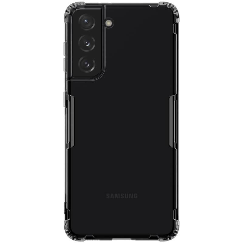 Гръб Nillkin Nature за Samsung S21 - Прозрачен...