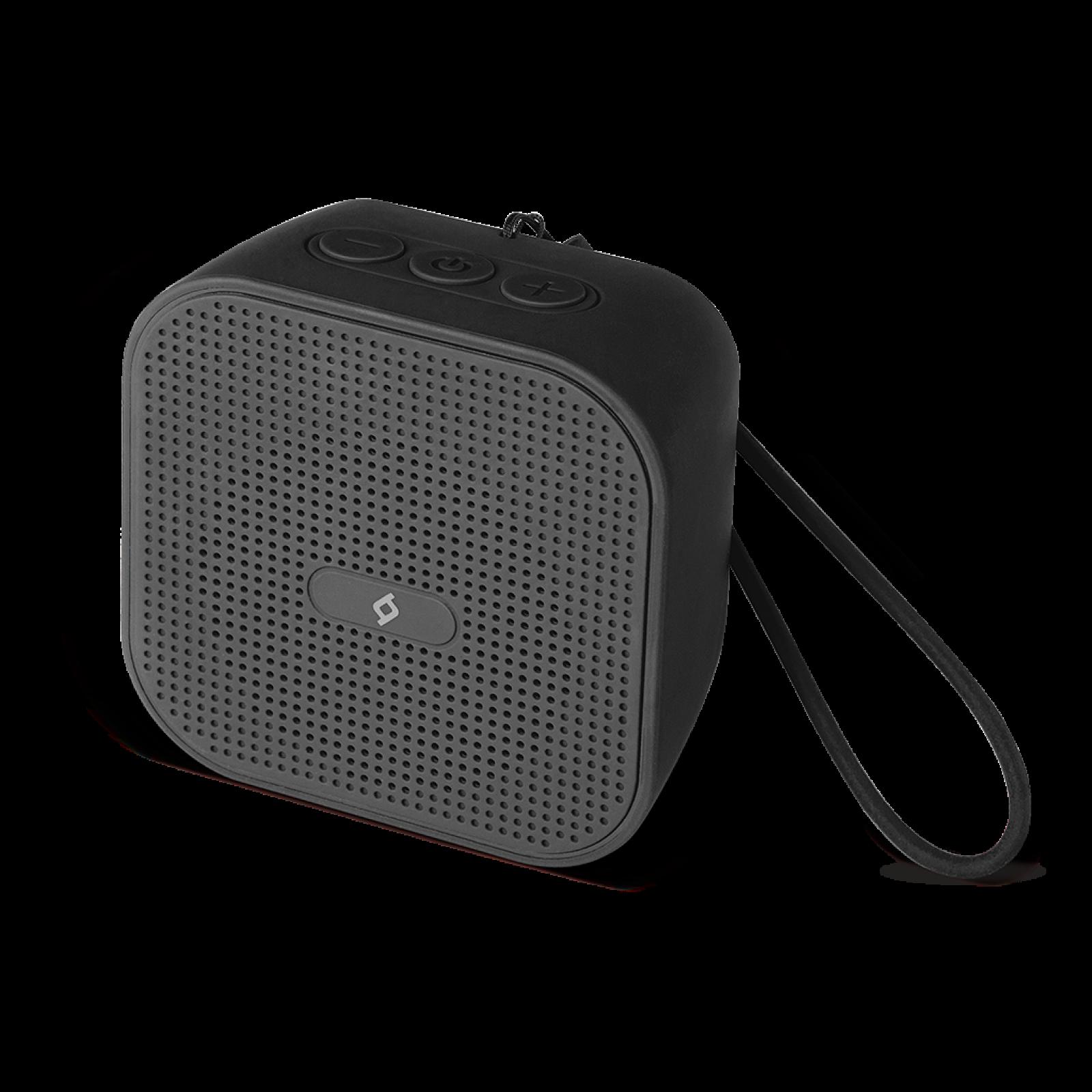 Колонка Bluetooth Active Mini Wireless BT Speaker Черна