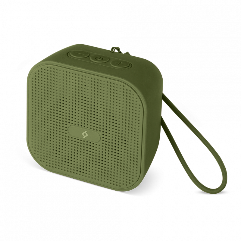 Колонка Bluetooth Active Mini Wireless BT Speaker ...
