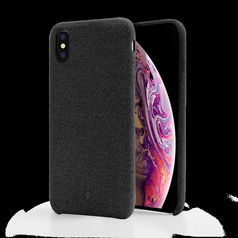 Гръб ttec Touch Protective Case за iPhone X/XS - S...