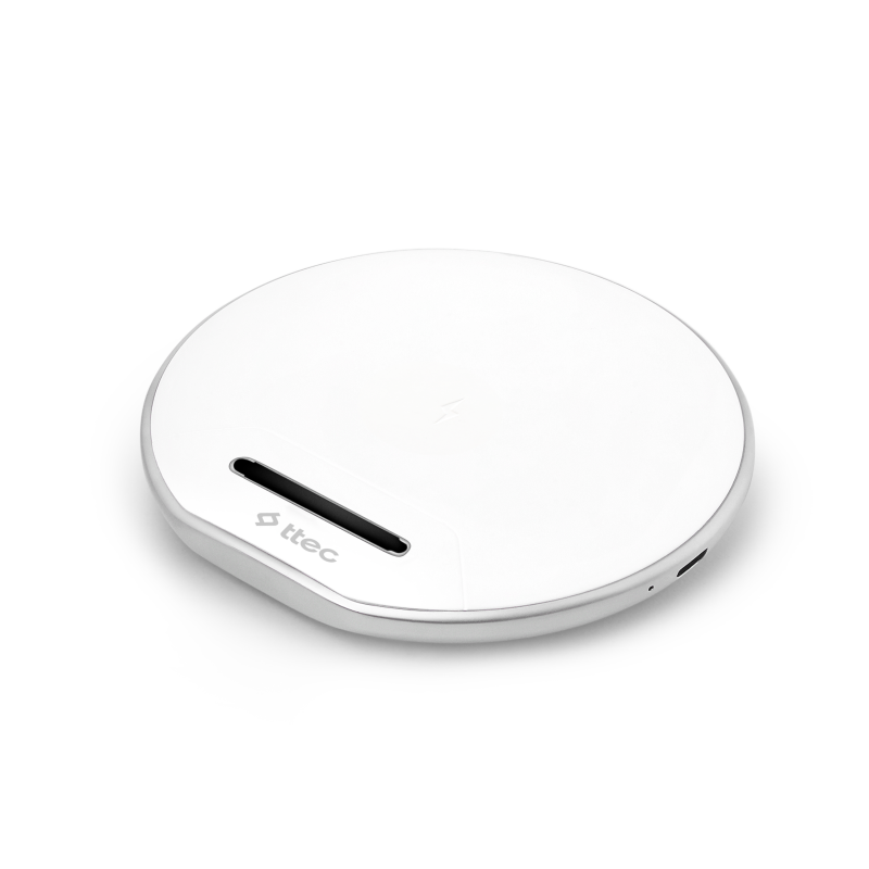 Безжично зарядно Air Charger  Wireless Charger - Б...
