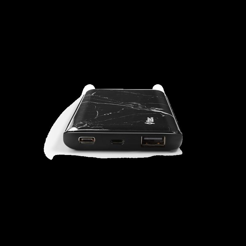 Външна батерия ArtPower Universal Mobile Charger 8.000 mAh, Marble,116838