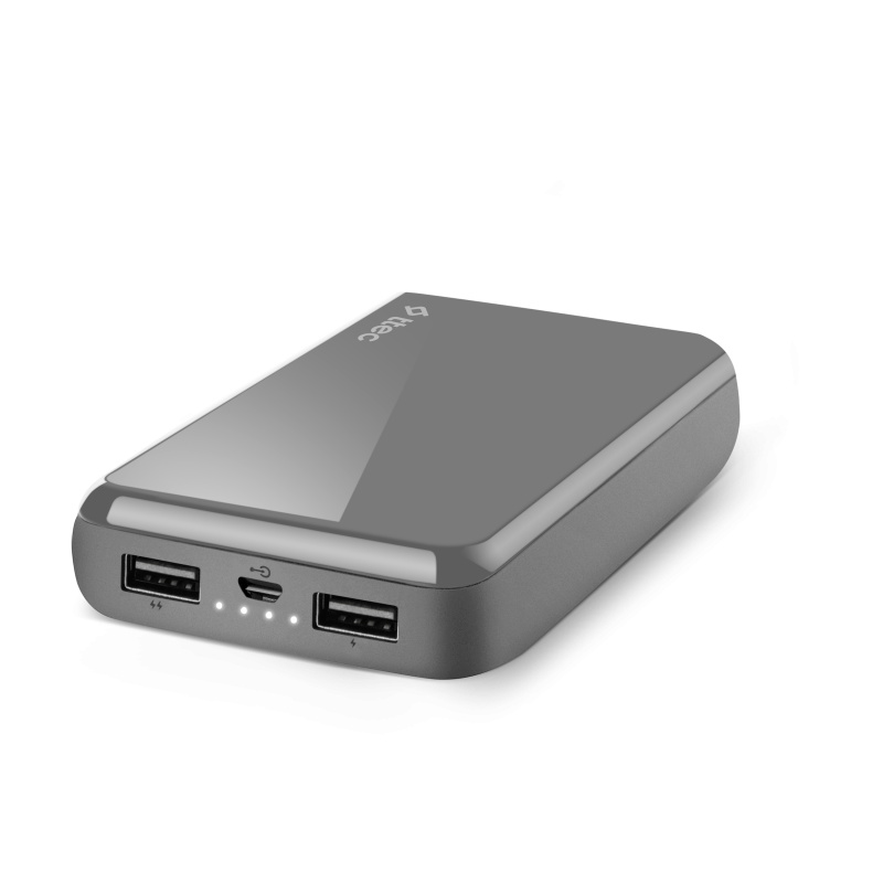 Външна батерия ReCharger 10.000mAh Universal Mobil...