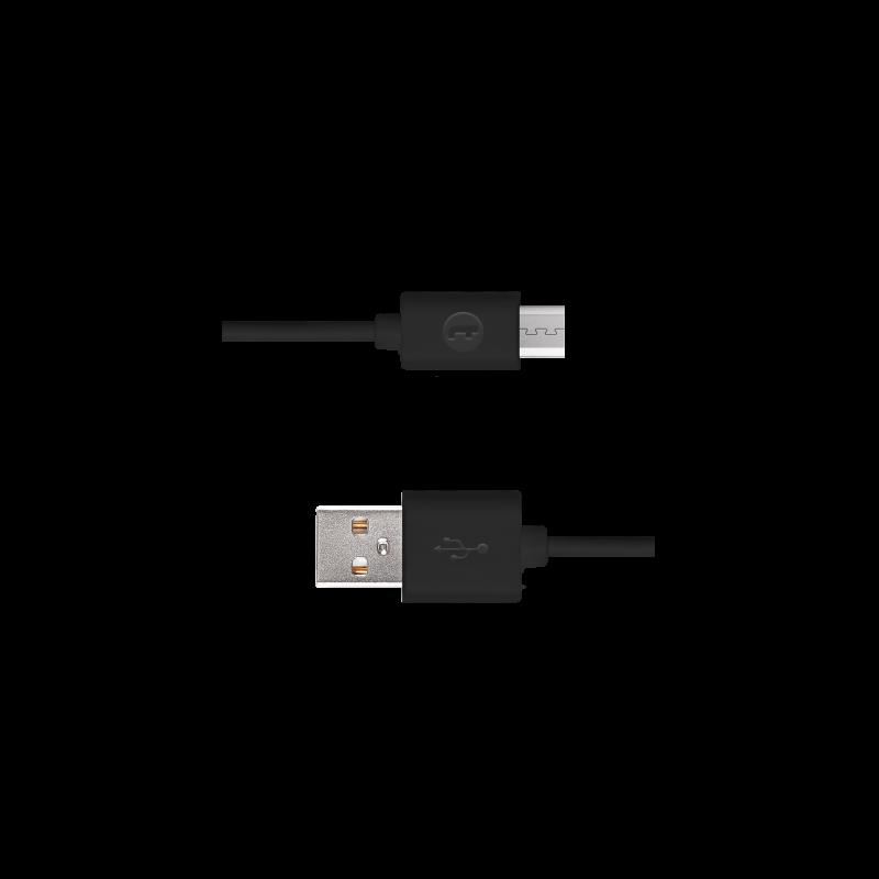 Кабел Mojue Micro USB Cable – Черен