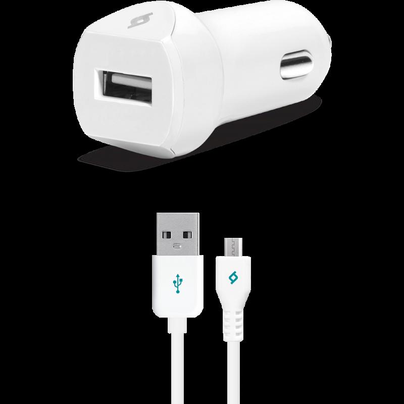 Зарядно за кола 12V SpeedCharger USB In-Car Charge...